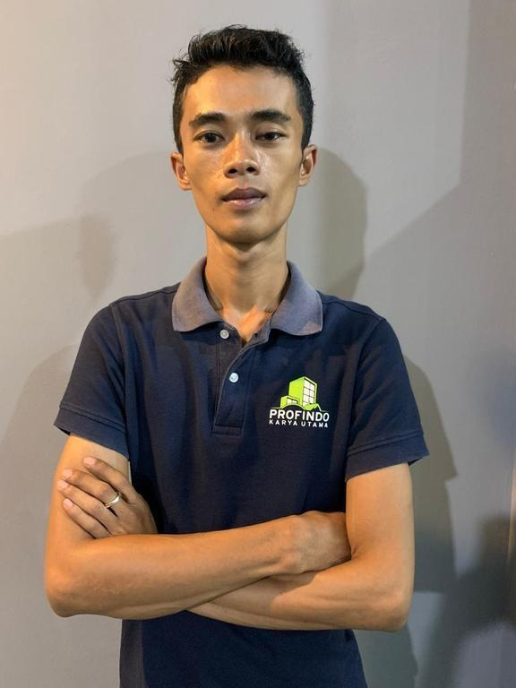 Anggi Purnama - Supervisor